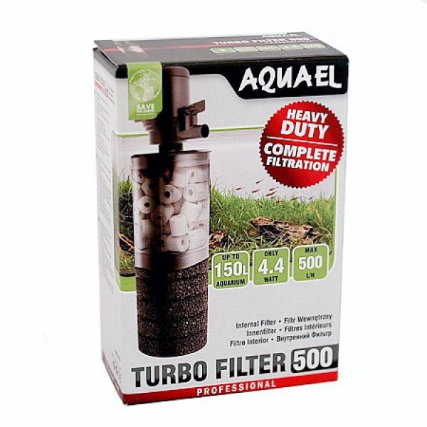 AquaEl Vnitřní filtr turbo 500