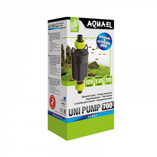 AquaEl Uni Pump 700 čerpadlo