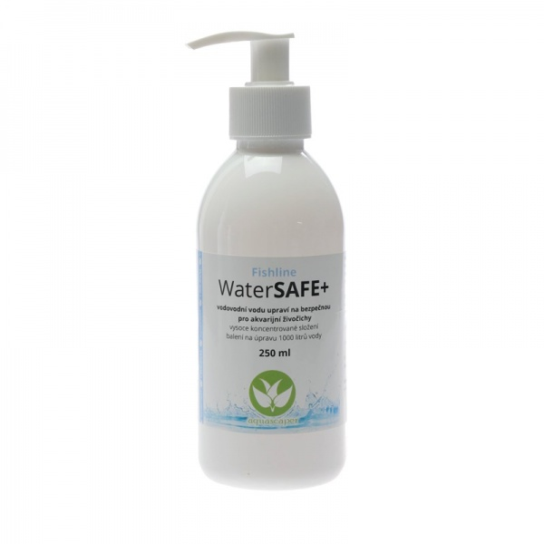 Aquascaper WaterSAFE+ 250 ml