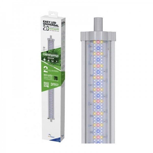 Aquatlantis Easy LED Universal 2.0 Freshwater 590 mm