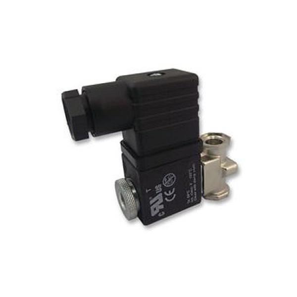Camozzi Elektromagnetický ventil s cívkou 240 V