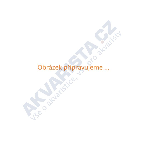 Písek akvarijní 2 - 4 mm - tmavě hnědý, 25kg