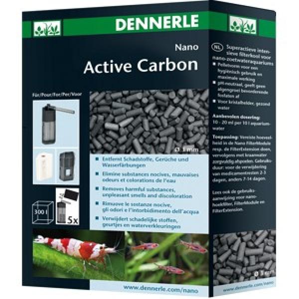 Dennerle Nano Active Carbon