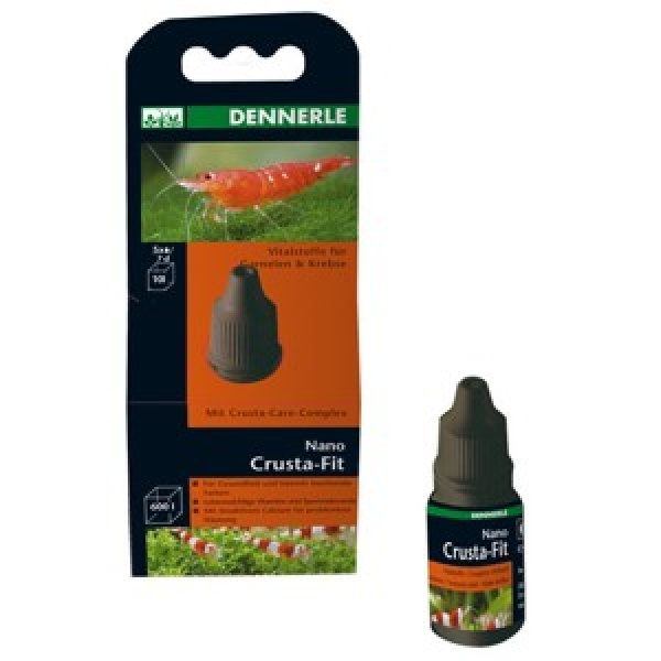 Dennerle Nano Crusta-Fit 15ml