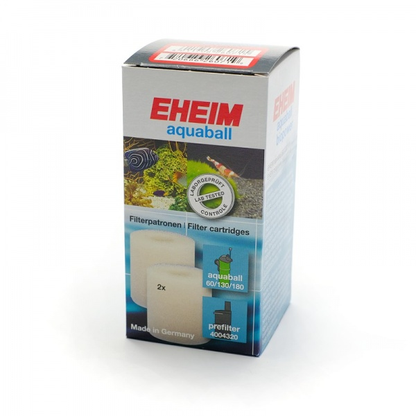 Eheim Filtrační patrona pro Aquaball a Biopower