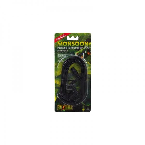 EXO TERRA Monsoon Multi náhradní tryska s hadičkou