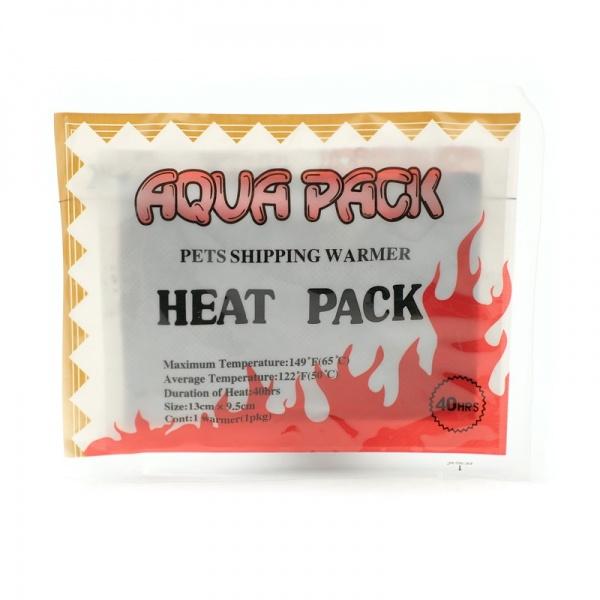 AquaPack Heat pack - topící sáček 40h