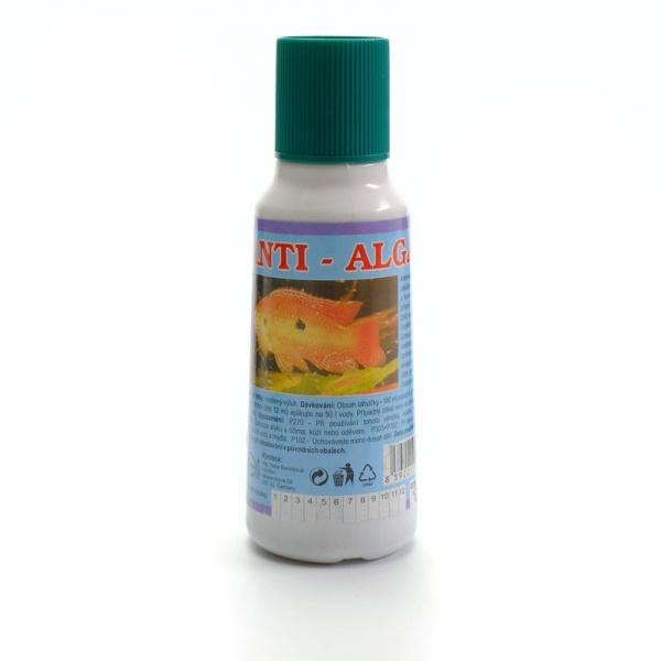 Hü-Ben Anti-algaen