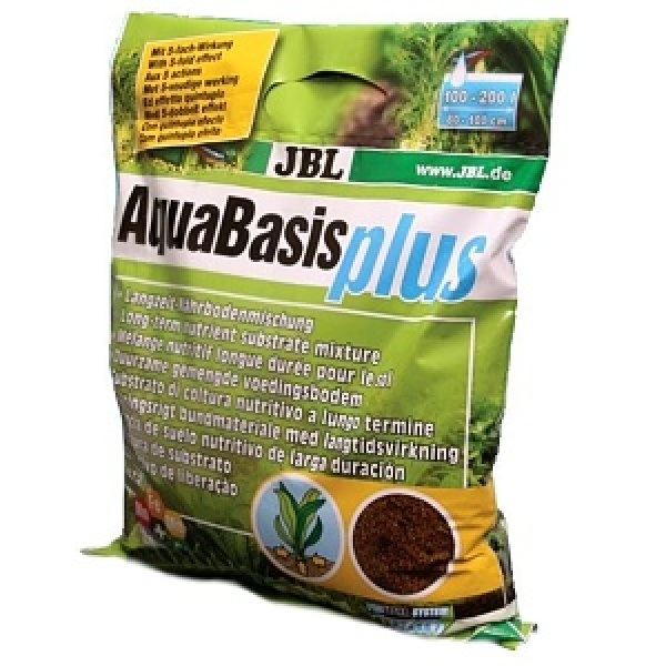 JBL AquaBasis plus 5l (6kg)