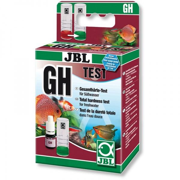 JBL Test-Set GH (celková tvrdost)