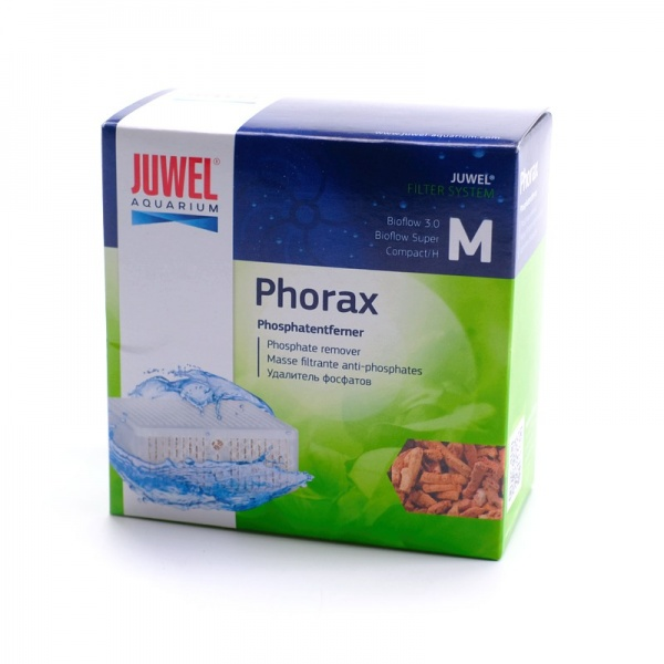 Juwel filtr. náplň Compact (Bioflow 3.0) - Phorax