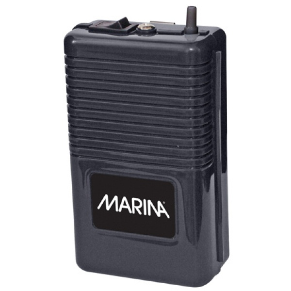 Marina Vzduchovací motorek (kompresor) bateriový