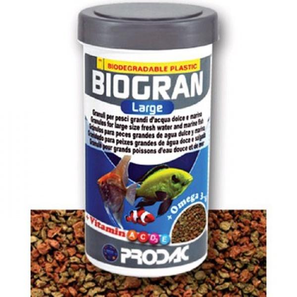 Prodac Biogran large 250ml (100g)