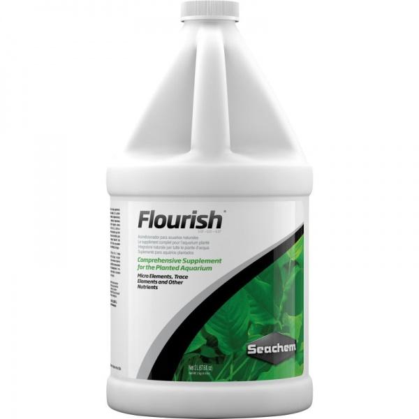 Seachem Flourish 2l