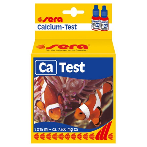 Sera Test Ca (vápník)