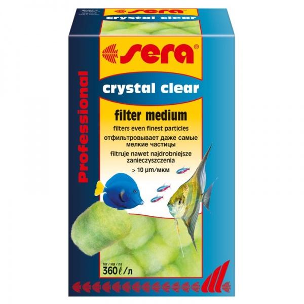 Sera Crystal clear Professional na 360 litrů vody