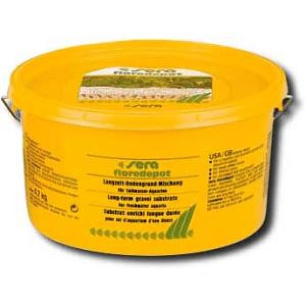 Sera Floredepot 2.4 kg