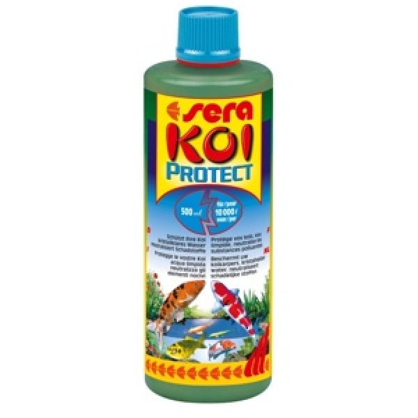 Sera KOI protect 5000 ml