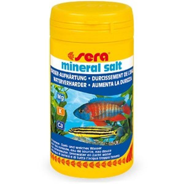 Sera Minerální sůl (Mineral salt) 270g