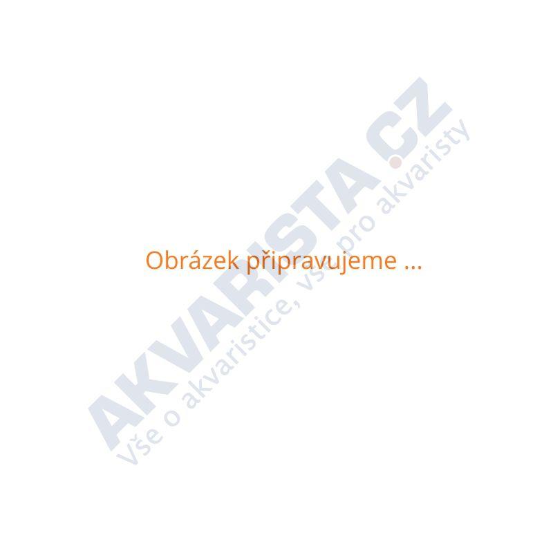 AKVARISTA.cz Svorka pro aquascaping, nerezová zahnutá 24cm