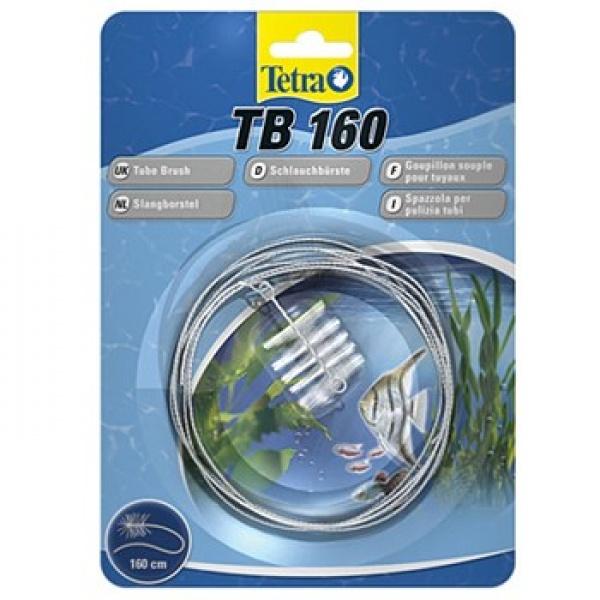 Tetra Čistící kartáč TB 160 na hadice