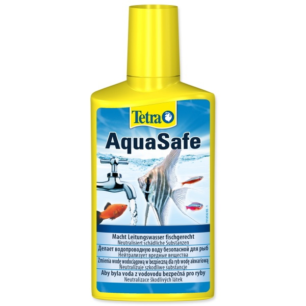 TetraAqua AquaSafe 100ml
