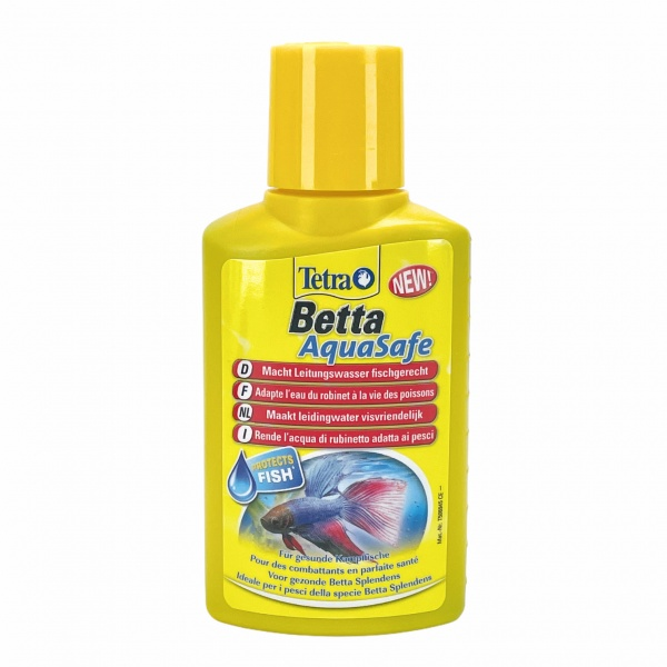 Tetra Betta AquaSafe 100ml