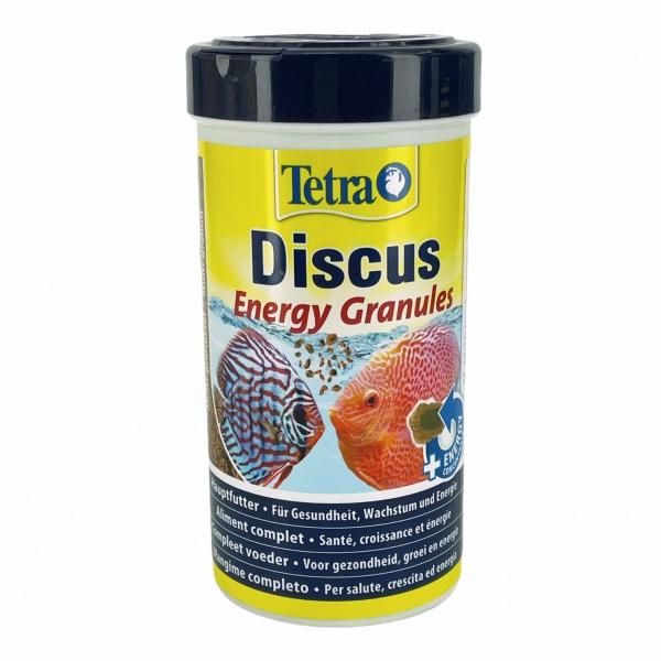 Tetra Diskus Energiefutter 250ml