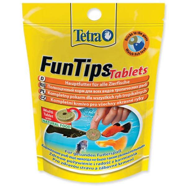 Tetra FunTips 20 tablet