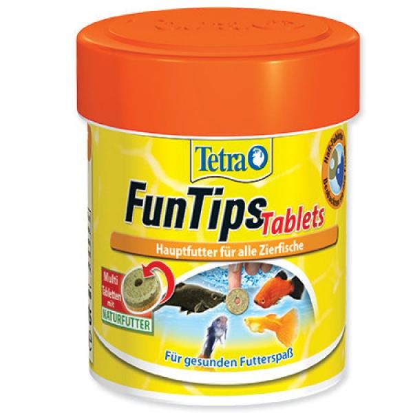 Tetra FunTips 75 tablet
