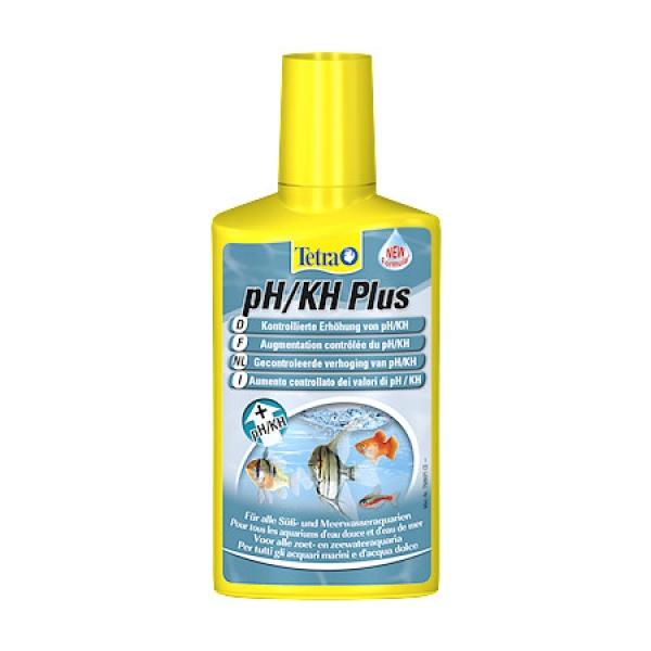 Tetra pH/KH plus 250ml