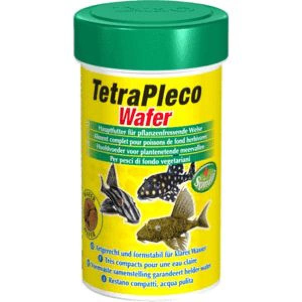 Tetra Pleco Wafers 250ml
