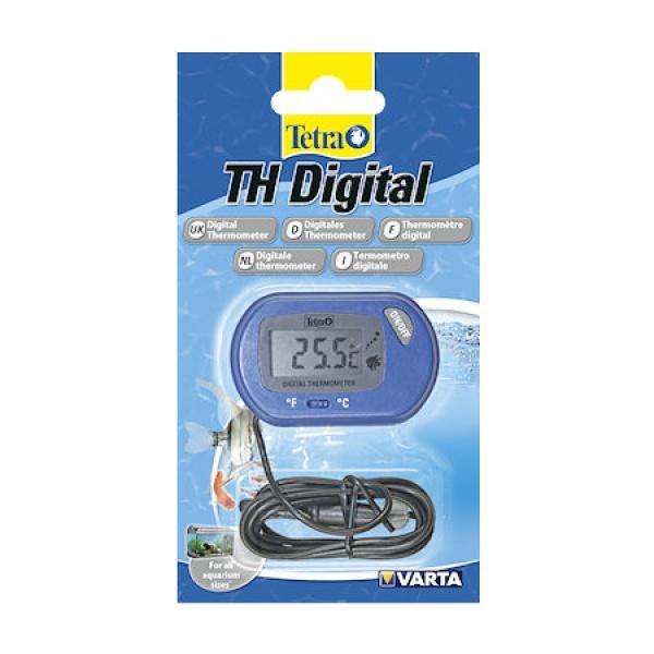 Tetra TH Digital - bateriový teploměr