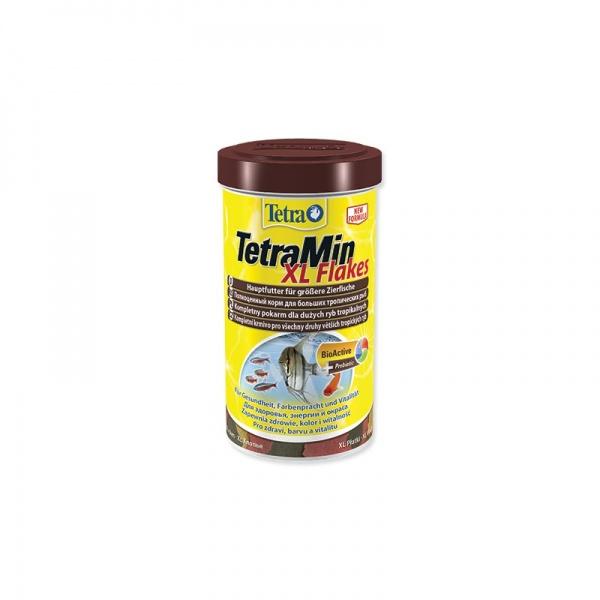 TetraMin XL flakes (velké vločky) 1000ml