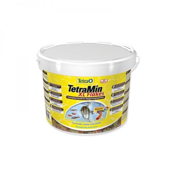 TetraMin XL flakes (velké vločky) 3600ml