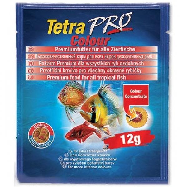 TetraPro Colour Crisps 12g (sáček)