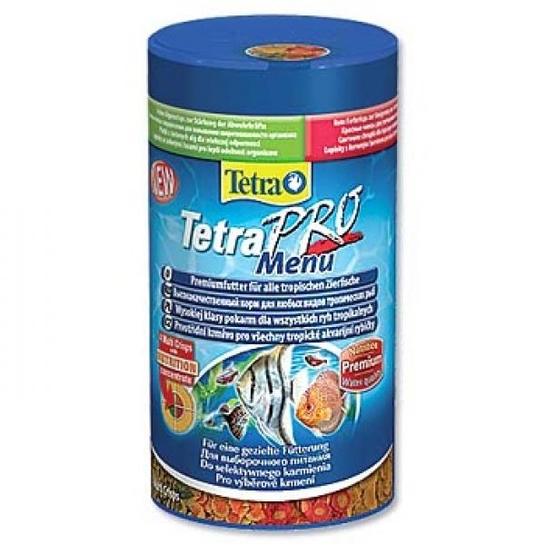 Tetra Pro Menu 250 ml
