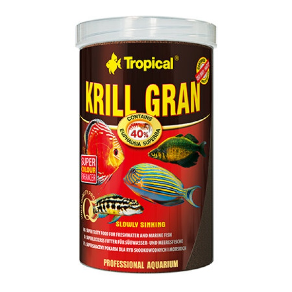 Tropical Krill Gran 100 ml