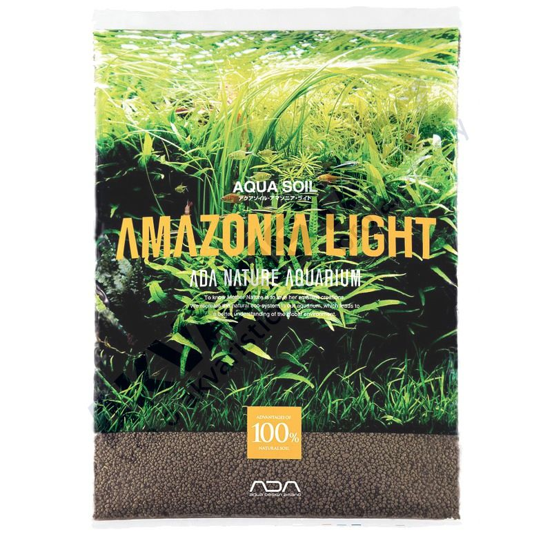 ADA Aqua Soil Amazonia LIGHT 1l