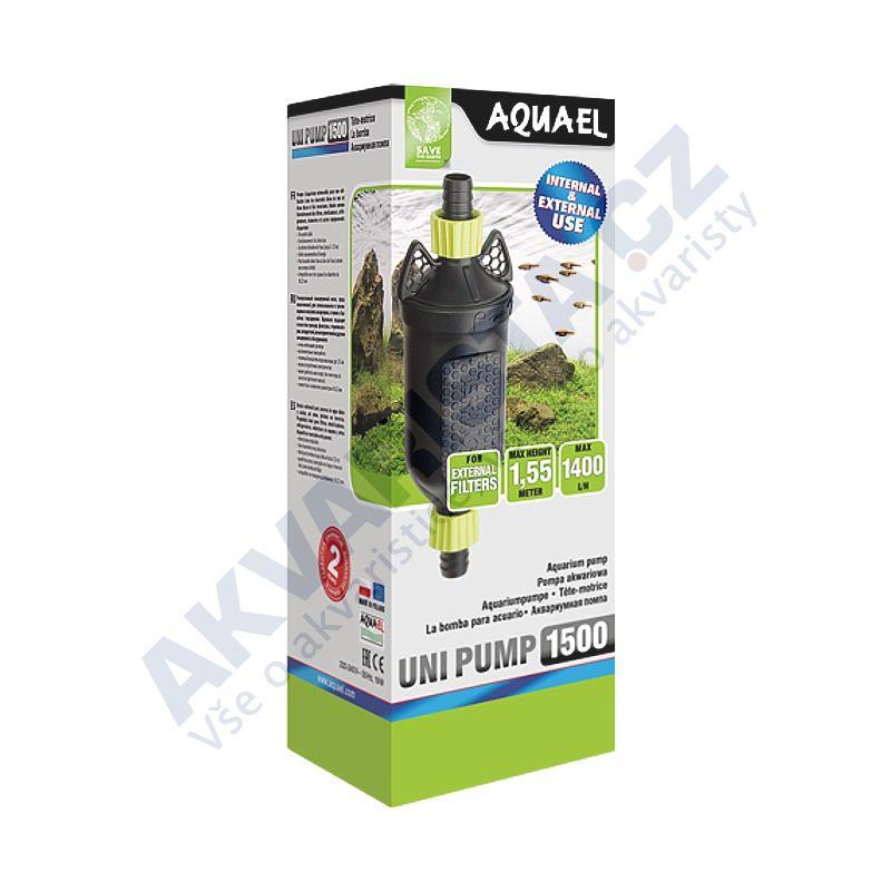 AquaEl Uni Pump 1500 čerpadlo