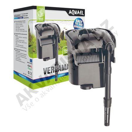 AquaEl Versamax MINI, závěsný filtr