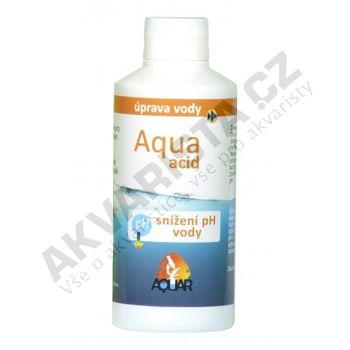 Aquar Aqua acid 2000ml