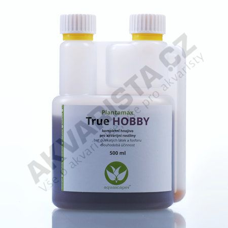 Aquascaper Plantamax True HOBBY 500 ml
