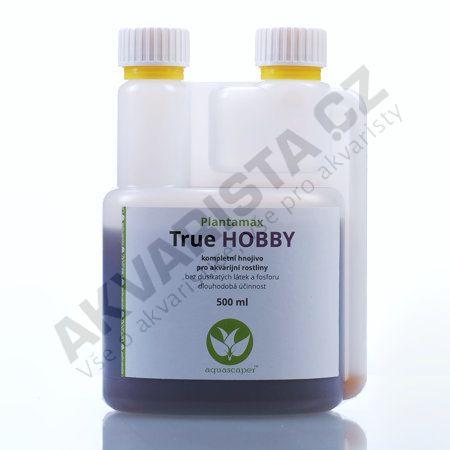 Aquascaper Plantamax True HOBBY 500 ml