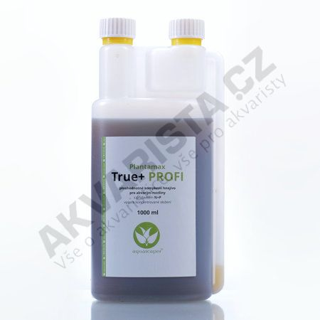 Aquascaper Plantamax TRUE+ Profi 1000ml
