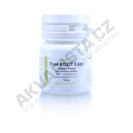 Aquascaper True ROOT Caps 15 ks