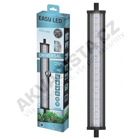 Aquatlantis Easy LED Universal Freshwater 590 mm