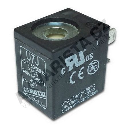 Camozzi Elektromagnetická cívka 240V