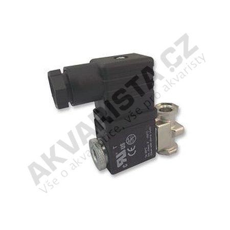 Camozzi Elektromagnetický ventil s cívkou 12 V