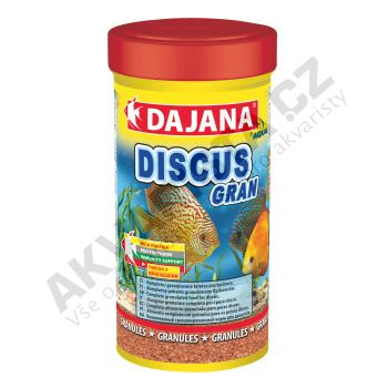 Dajana Discus gran 250ml